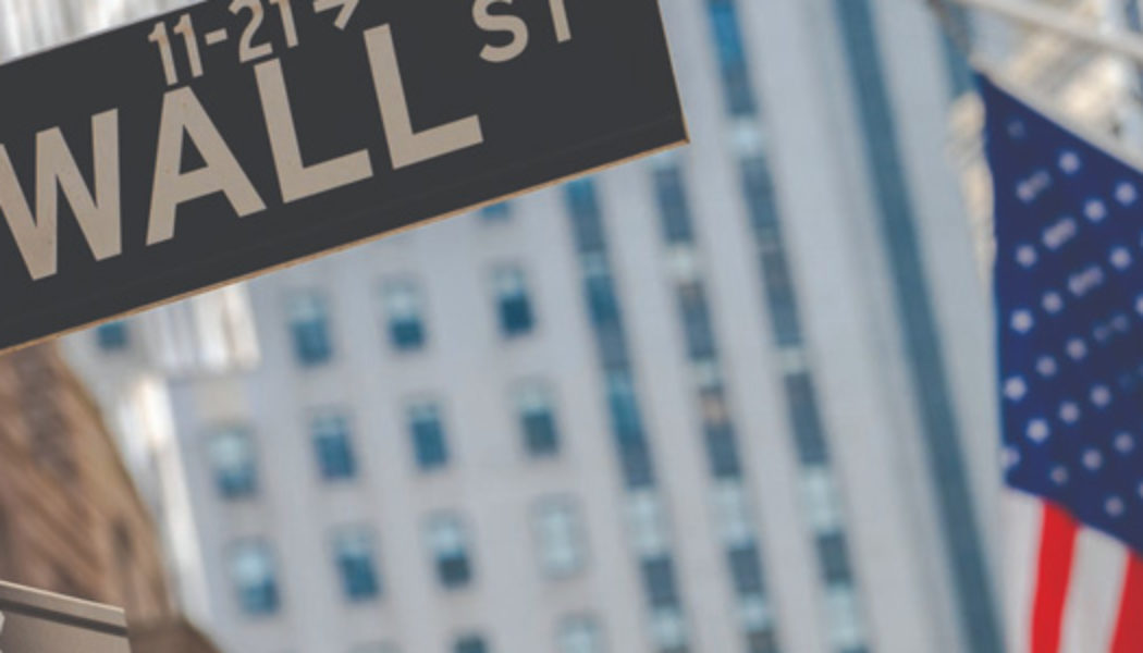 Bourse de New York – Wall Street (NYSE)