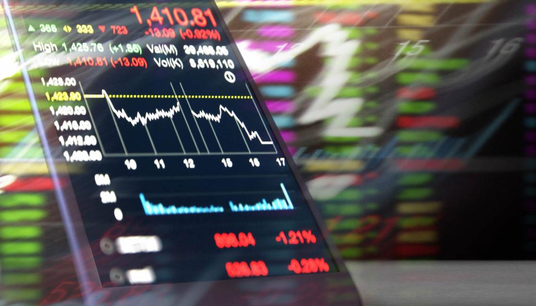 Difficile d'être un investisseur à long terme avec un bombardement d'information en continu